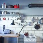 Zu Besuch in der Schlachthaus-Küche
