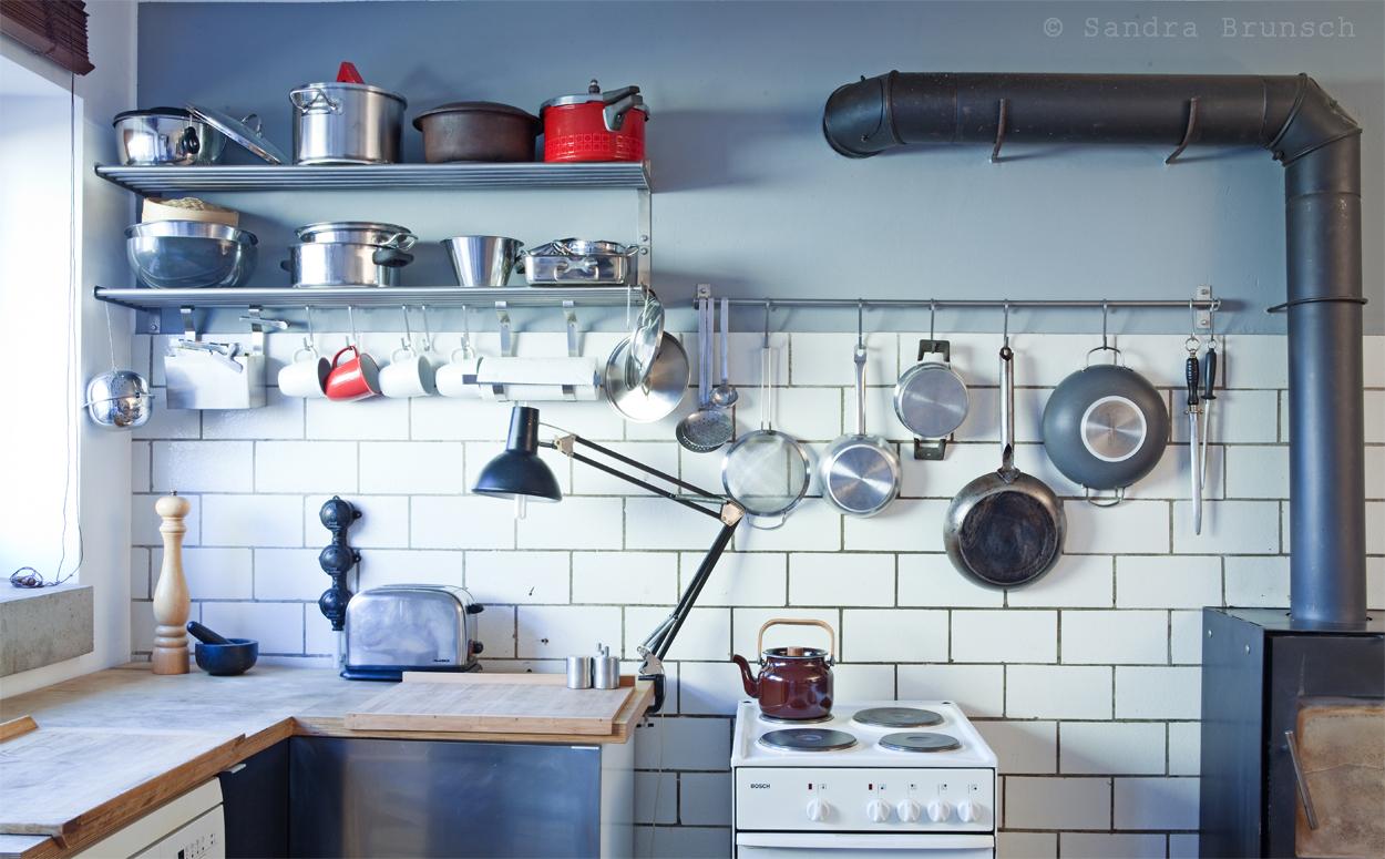 Das Sind, Zugegeben, Alles Dinge, Die Mir Erst Beim Zweiten Und Dritten  Blick Aufgefallen Sind. Denn Ganz Ehrlich, Als Ich Das Erste Mal Die Küche  Betrat, ...