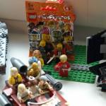 Sammeln für Profis: LEGO Minifiguren