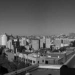 Zu Besuch in Seoul: Wo Wanderer wohnen