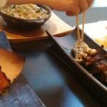 Zu Besuch in London. Heute: Asiatisch essen für Profis.