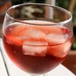 Cocktail zum Wochenende