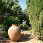 Mediterane Gärten