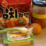 Heim- oder Fernweh: koreanisches Junk-Food