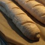 Brot: sowas wie Baguette