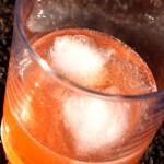 Cocktail der Woche – Was von der Beere übrig blieb