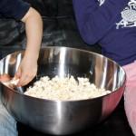 Die Mutter aller Popcornschüsseln