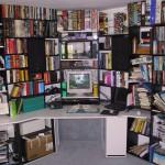 Ein Arbeitszimmer für den Autor: Teil 1 (Was bisher geschah)