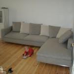 Die Geschichte vom Sofa