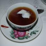 Eine Reise durch die Welt des Tees – heute: die ostfriesische Teetied