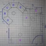 Ein Arbeitszimmer für den Autor: Teil 5 (Variante B)
