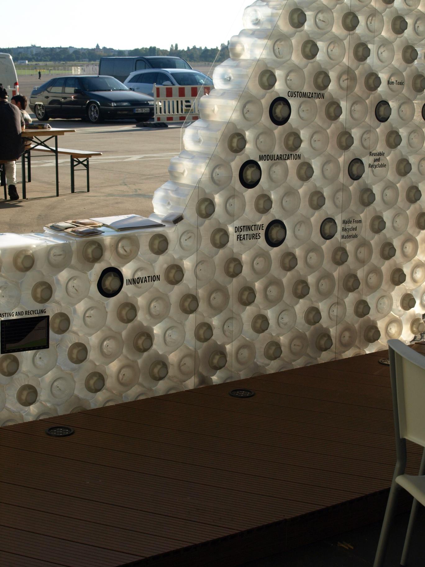 recycling auf die feine art wie sieht 39 s denn hier aus. Black Bedroom Furniture Sets. Home Design Ideas