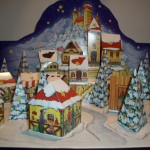 Adventskalender – now and then!