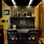 Zu Besuch in der Steampunk Villa