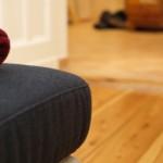 Die lange Geschichte mit dem Sofa