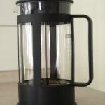 Kaffee aus dem Borgwürfel – Widerstand ist zwecklos