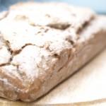 Das Drei-Minuten-Brot – ein Satz mit X