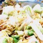 Schnelles Kimchi – gut gegen Heim(Fern-)weh