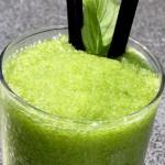 Drink der Woche – Green Drink