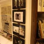 """Ein Arbeitszimmer für den Autor, Teil 21 – """"Bilder, Poster und ein Rätsel"""""""