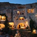 Urlaub extraordinaire – Hotels mal anders