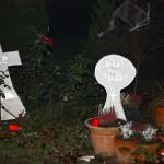 Happy Halloween – die Letzte