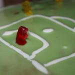 Fußballgeburtstag ohne Fußball