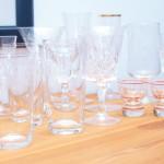 Fundstücke: Geerbte Gläser