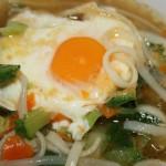 Comfort-Food auf asiatisch