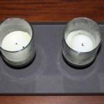 Ein Kerzenständer für ein ganzes Jahr