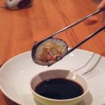 Heimweh nach Korea: Kimbap