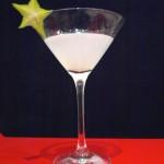 Cocktail zum Wochenende: White Lady