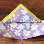 Frühlingsbasteln – heute: Papierblumen