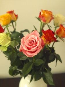 Blumenstrauss 1