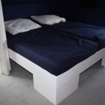 Ein schäbiges Bett für die Schönste Germanin, Teil 2