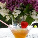 Cocktail zum Wochenende – Apple in the glas