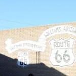 Auf den Spuren der alten Route 66