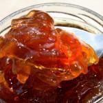 Zwiebeln in fast süss – Onion Marmelade