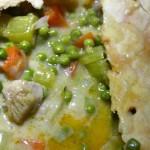 Comfort Food – Chicken Pot Pie